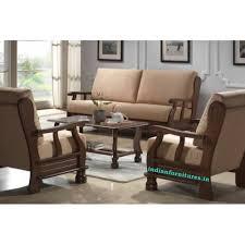 Wooden Sofa Furniture New 28 Wood Sofa Set Wooden Sofa Set Designs Wooden Sofa Set