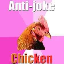 Anti Joke Chicken Meme - anti joke chicken meme on the app store