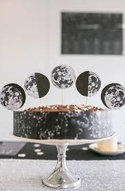 15 moon ideas that are out of this moon