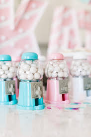 cotton candy party favor kate s cotton candy party the tomkat studio