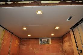 Basement Ceiling Insulation Sound by Insulate Basement Ceiling Faced Or Unfaced Home Design Ideas