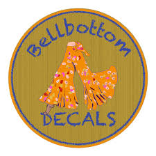 instant pot bellbottom decals signs and designs