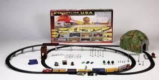 diesel ho scale model sets