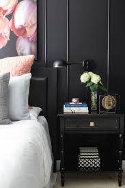 Black Wall Bedroom Interior Design 866 Best Interior Styling Images On Pinterest Interior Styling