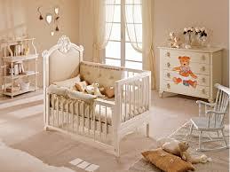 chambre bébé baroque lit bébé collection exclusive à prix so doux so nuit