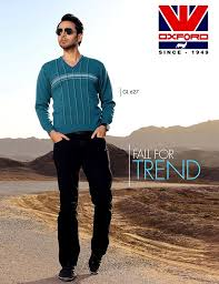 latest winter collection 2013 for men and women by oxford