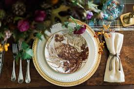 5 thanksgiving table decorating tips