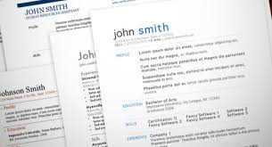simple creative resumes the creative resume template is here to stay the design work