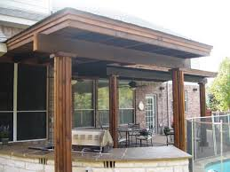 Covered Patio Ideas For Backyard by Patio Covers Patio Covers Photo Gallery Landscape Design Group