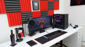 The Best Gaming Setup Of 2016 Youtube by The Ultimate Gamer U0027s Paradise Room Tour 2016 Youtube Game