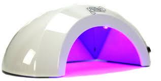 Led Light Bulbs Ebay by Gelish Mini Pro 45 Second Led Curing Gel Soak Nail Polish Salon