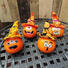 halloween city fort wayne scary painted pumpkins kremp com
