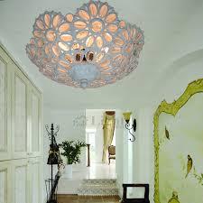 wrought iron flush mount lighting semi flush mount modern ceiling lights wrought iron fixture