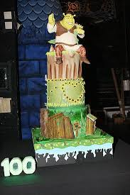 broadway com photo 1 of 8 shrek gets baked with the food
