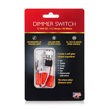 dimmer switch for halogen ls 12v dc dimmer