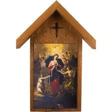 home interior masterpiece figurines religious masterpiece art classic catholic art the catholic company