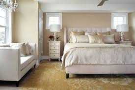 Bedroom Design And Wall Colors  Charm And Luxury In The Bedroom - Bedrooms colors design