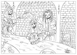 character coloring pages coloring pages for adults justcolor