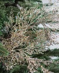 tree picks sprays balsam hill