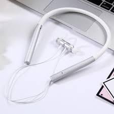 sports style neckband wireless bluetooth logitech david clark