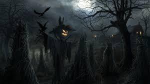 75 halloween desktop backgrounds download free cool full hd