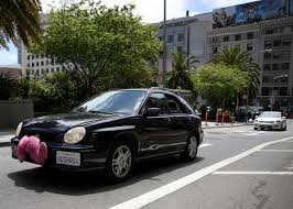 car service driver lyft drivers aren u0027t happy about
