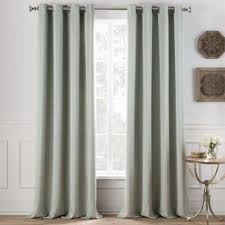 Grey And Green Curtains Buy Green Curtains From Bed Bath Beyond