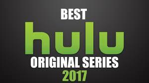 top 5 best hulu original series to watch now 2017 youtube