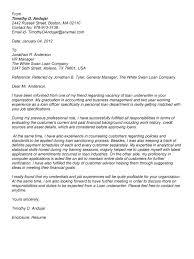 11 best images of cover letter for loan application loan officer
