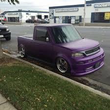 scion box car scion xb truck