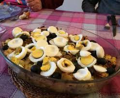 cuisine portugaise morue morue au four à la portugaise recette de morue au four à la