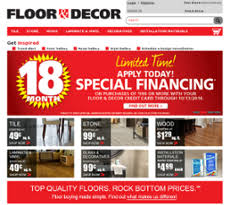 floor and decor website floor and decor company profile owler