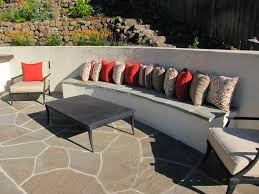 Building A Raised Patio With Retaining Wall by Stucco Retaining Wall Pictures Short Retaining Walls Retaining