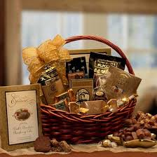 Georgia Gift Baskets Chocolate Gourmet Gift Basket Corporate Gift Ideas