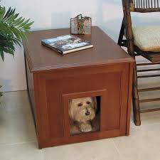 doggie den cabinet indoor dog house hayneedle