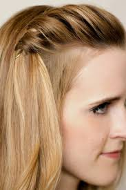 no part hairstyles 4 easy straight hair hairstyles experts tips by neha s