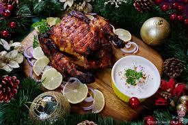 roasted chicken for thanksgiving christmas tandoori roasted chicken bear food