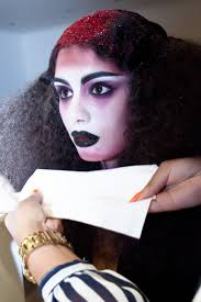 halloween theatrical makeup 191 best behind the scenes images on pinterest behind the