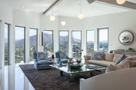 inside kathy griffin u0027s slick hollywood hills house curbed la
