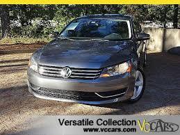 Used Volkswagen In Albany Ga by Used Volkswagen Passat For Sale Atlanta Ga Cargurus