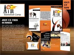 basketball c brochure template basketball c brochure template 28 images brochure basss by