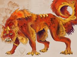 lion foo dog fu lion dogs cryptid wiki fandom powered by wikia