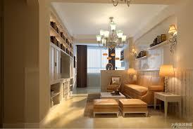flush mount modern ceiling light for living room wireless ceiling