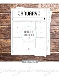 best 25 fillable calendar ideas on pinterest daily schedule