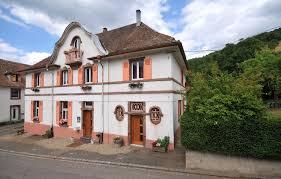 chambres d hotes haut rhin chambre d hôtes maison d hotes du landersbach à sondernach haut