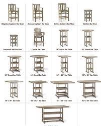 Breezesta Coastal Bar Chair by Bar Collection