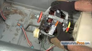 whirlpool w10410996 drive motor appliancepartspros com