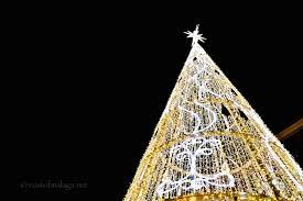 shining brightly malaga u0027s christmas lights east of málaga