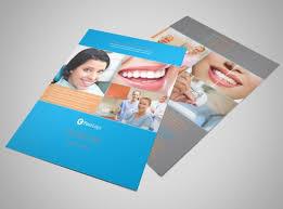 dental flyer template mycreativeshop