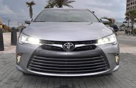 toyota camry xle v6 review road test review 2015 toyota camry le and xle v6